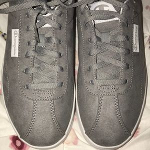 ba324c9a5ee4 Champion Shoes - NWOT Women s Rally Court Shoes by Champion